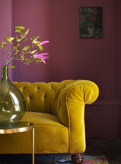 retro-boutique-canapea-chesterfield-galbena