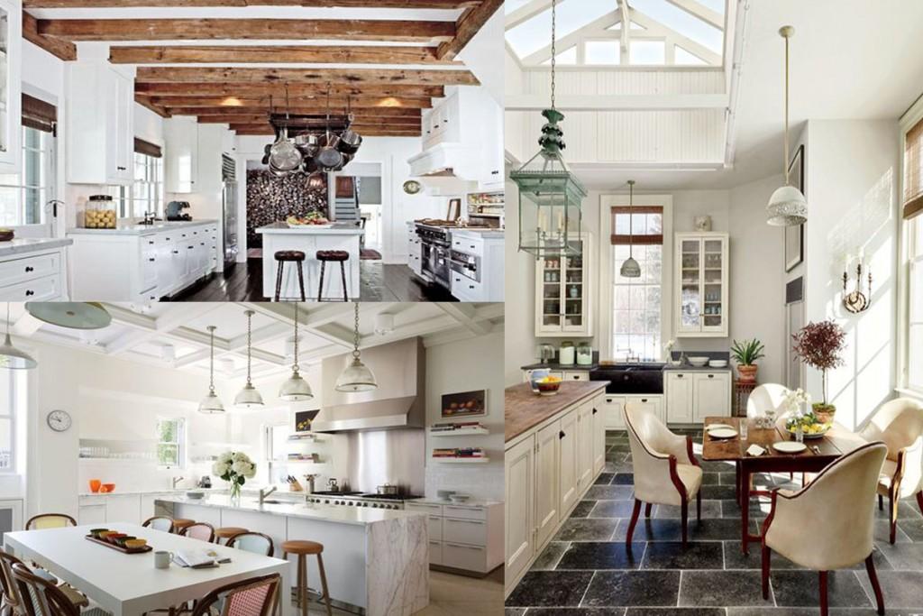 colaj-sugestii-amenajare-interioara-bucatarie-cu-mobilier-alb