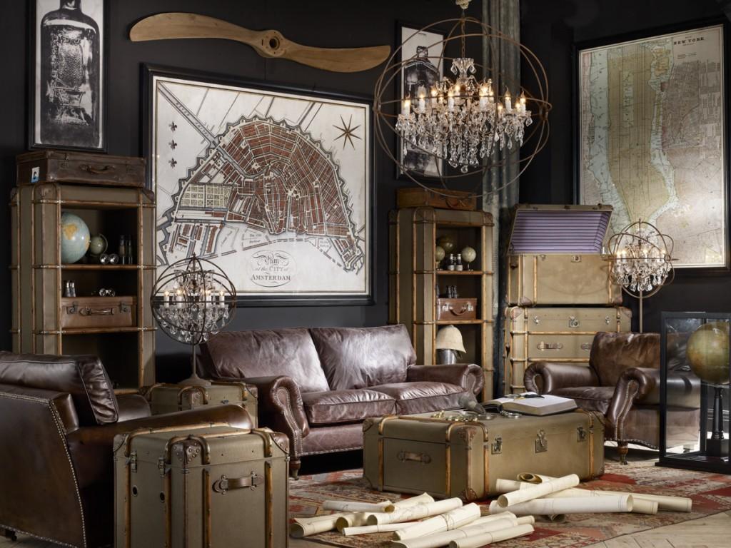 interior-stil-colonial