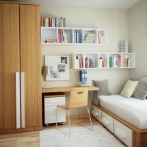 amenajarea-dormitoarelor-mici-pat-cu-lada