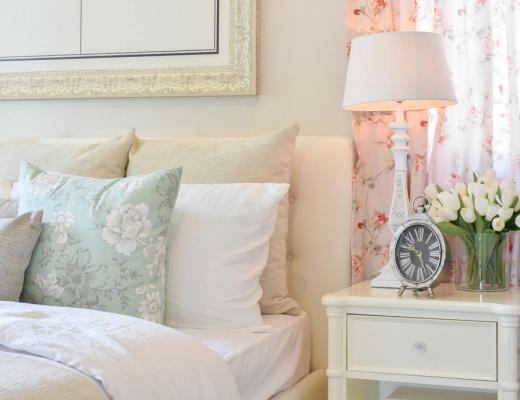 Cum alegem culoarea dormitorului