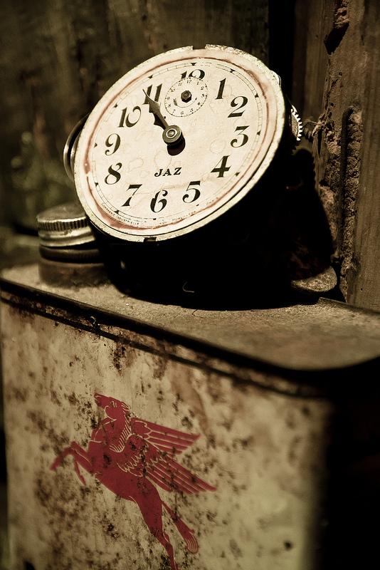 Ceas decoratiune