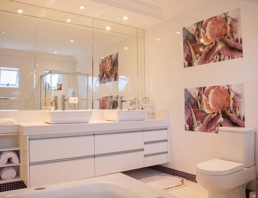 Idei de amenajare pentru un design modern si elegant al baii
