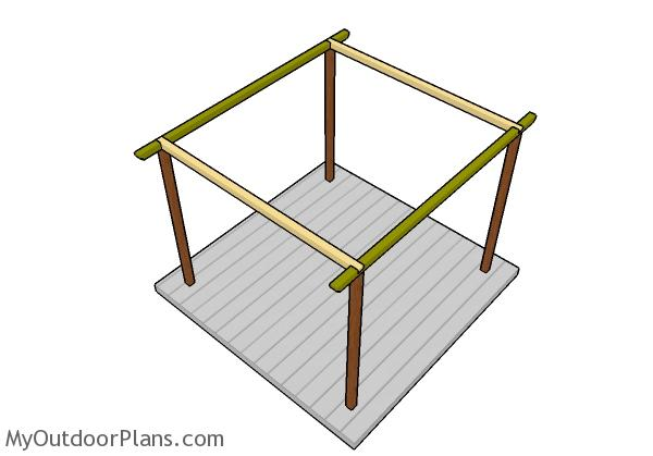construire foisor figura 2