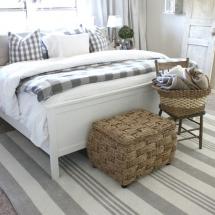 pozitionare covor dormitor 2