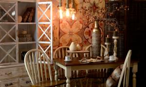 Decorațiuni rustice pentru un stil urban atât de actual!