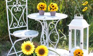 Idei de amenajarea spațiilor exterioare: decorațiuni pentru balcon, terasă și grădină!