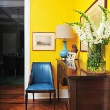 Alegerea culorilor la amenajarea primului apartament
