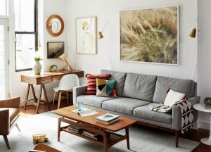 Amenajarea primului tău apartament: de la mobilier la finisaje