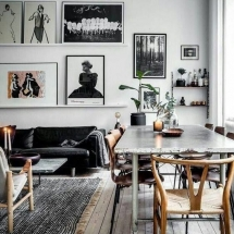 Piese de Mobilier Iconice pentru Stilul Scandinav - Wegner CH24 Wishbone Chair