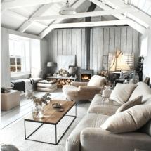 Stilul Nordic - Furnir cu Lemn (6)