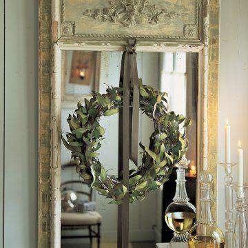 Coroana decorativa
