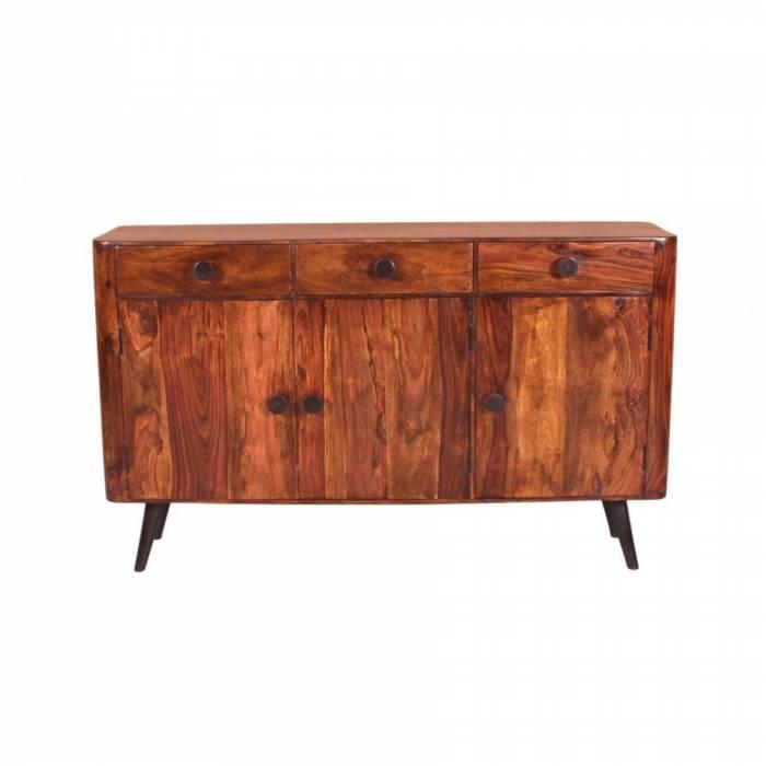 Bufet din lemn de palisandru Shewa