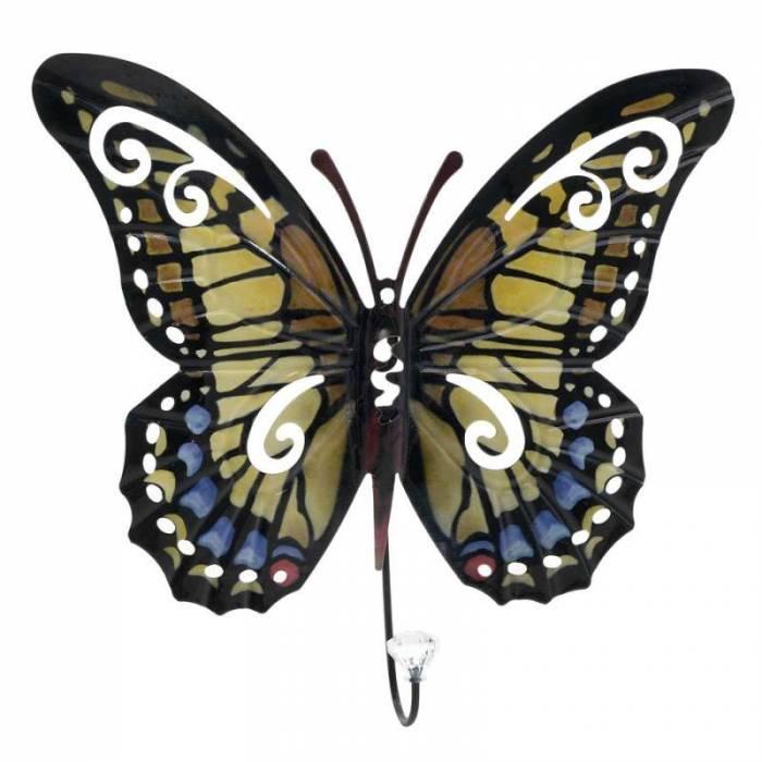 Cuier multicolor Butterfly