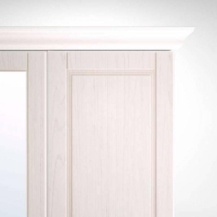 Dulap cu 4 uși Blanca