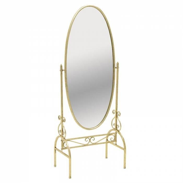 Oglindă de podea Evon