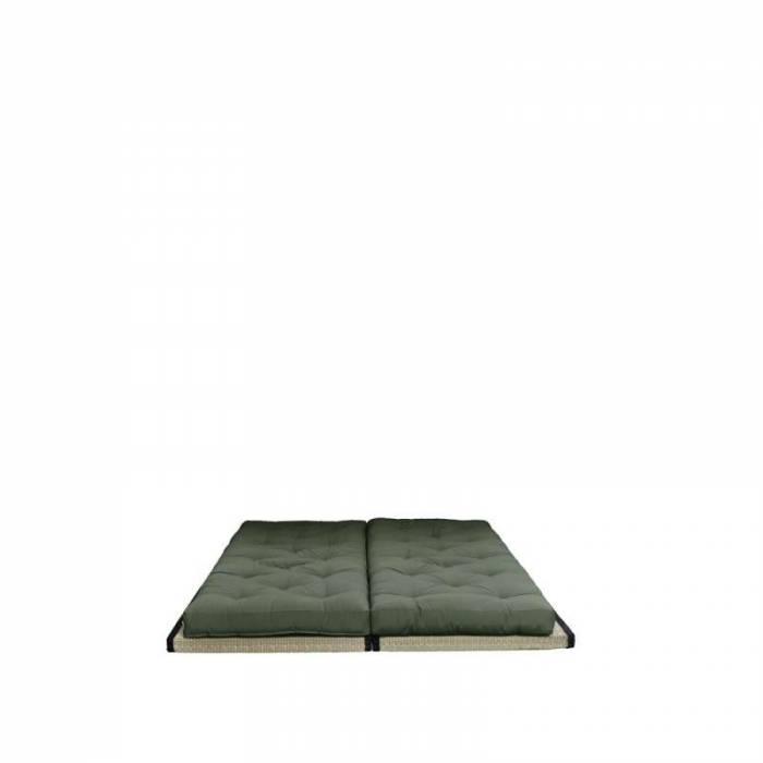 Canapea modulară oliv Chico