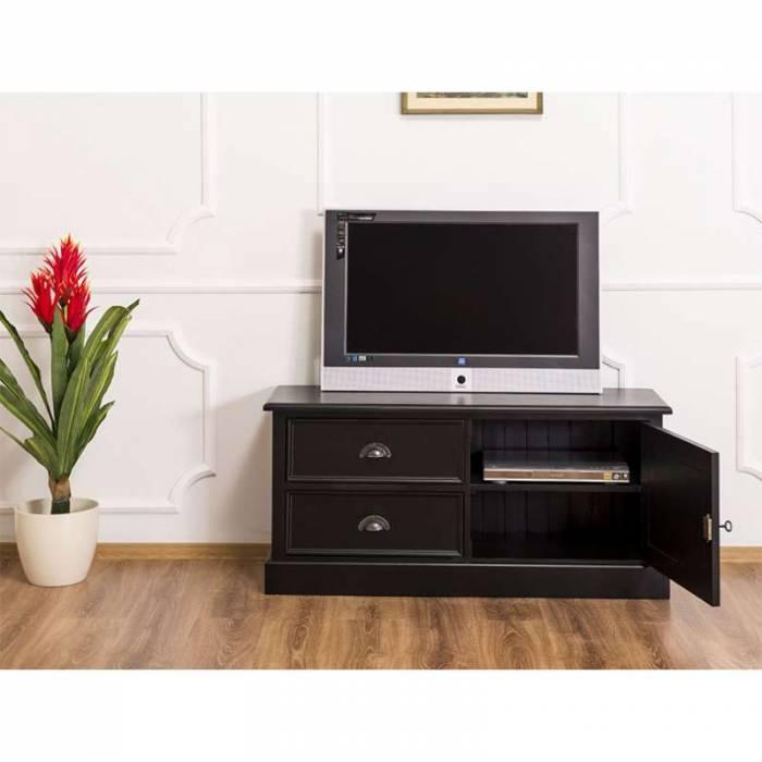 Comodă TV cu sertare Fraser
