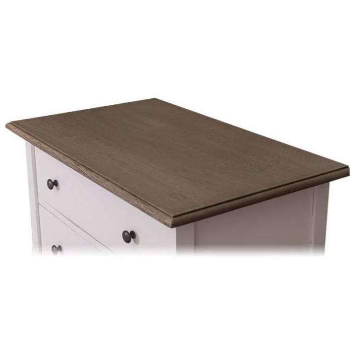 Consolă cu sertare Cecile Oak