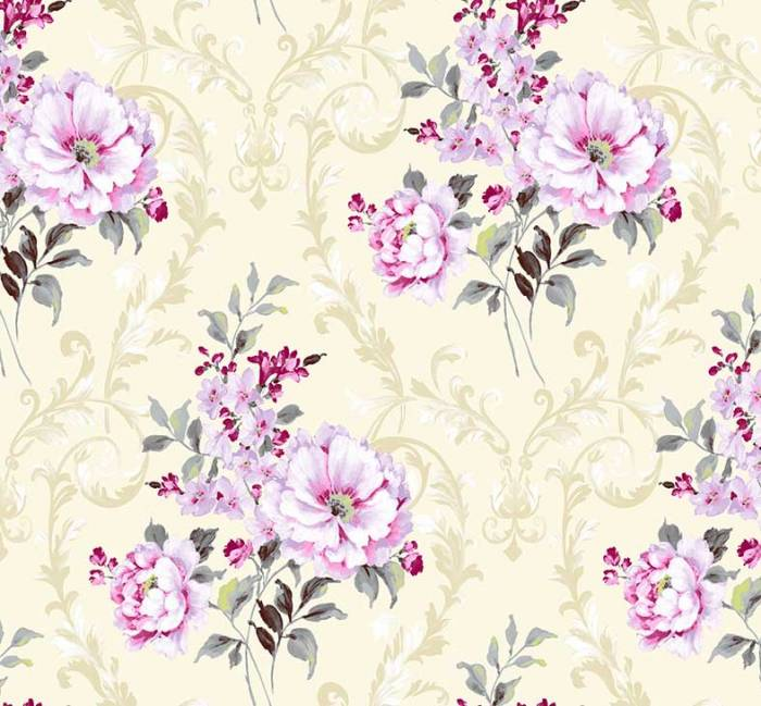 Material draperie Dynasty Rosa A