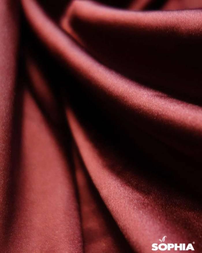 Material draperie Pesaro, bordo