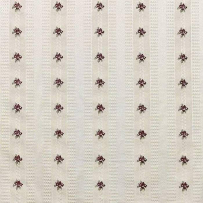 Material draperie Rosellini Stripes Cream