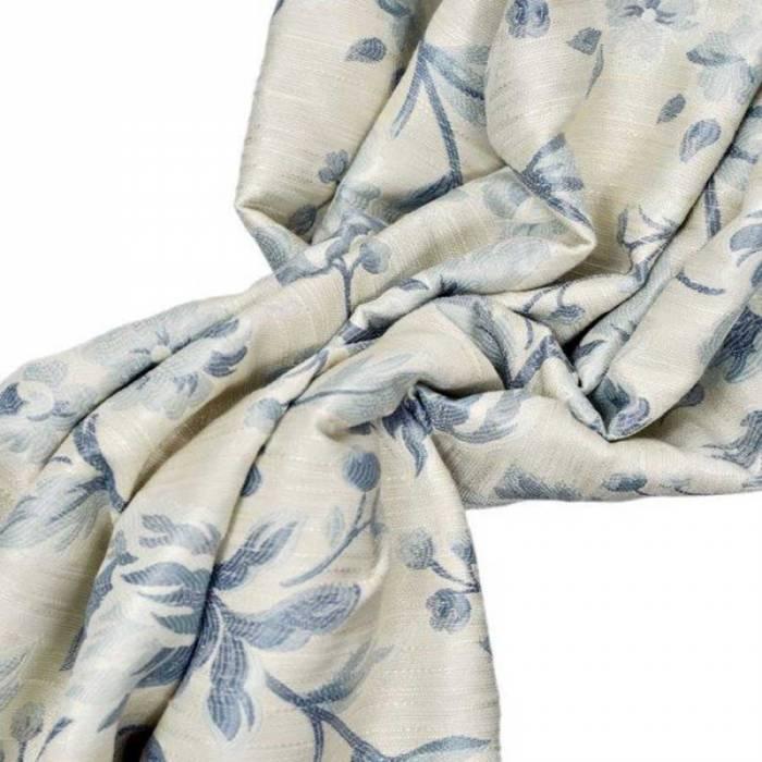 Material draperie Scarlet Blue