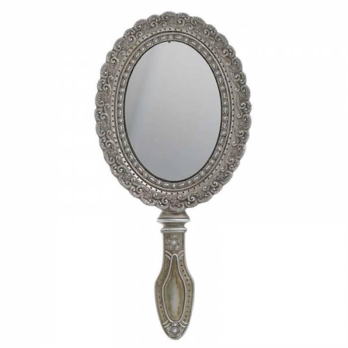 Oglindă de mână Lavona