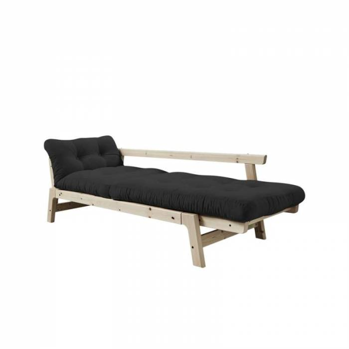 Pat canapea gri închis stil scandinav Step Natur