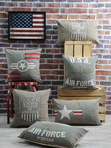 Pernă decorativă Air Force