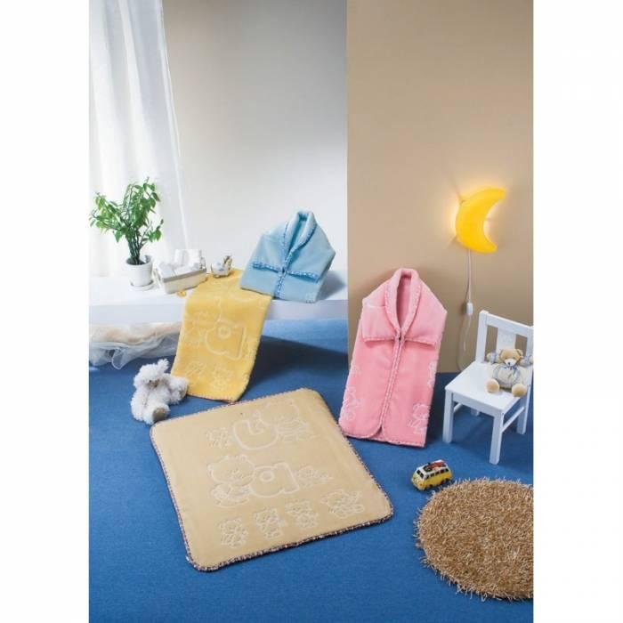 Sac de dormit bebeluși (Pătură) 80x90 cm 6616