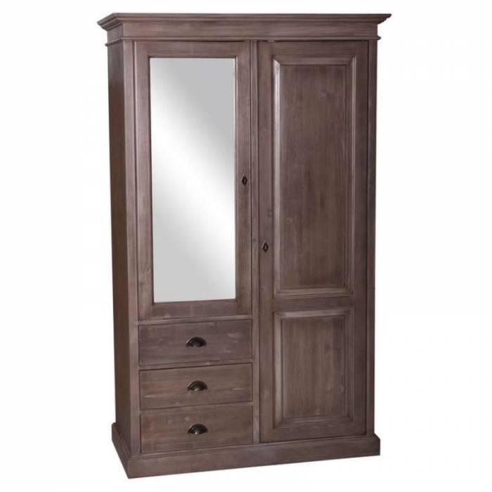 Șifonier cu oglindă Elrad