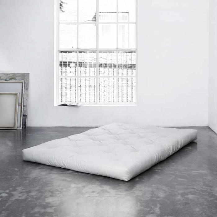 Saltea tip futon Comfort Natur 120