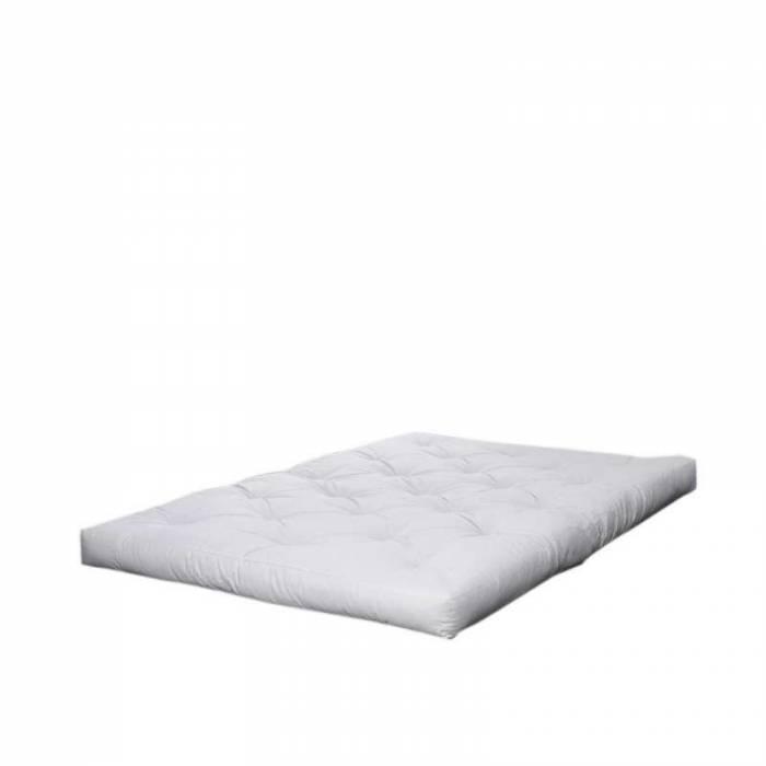 Saltea tip futon Comfort Natur 140