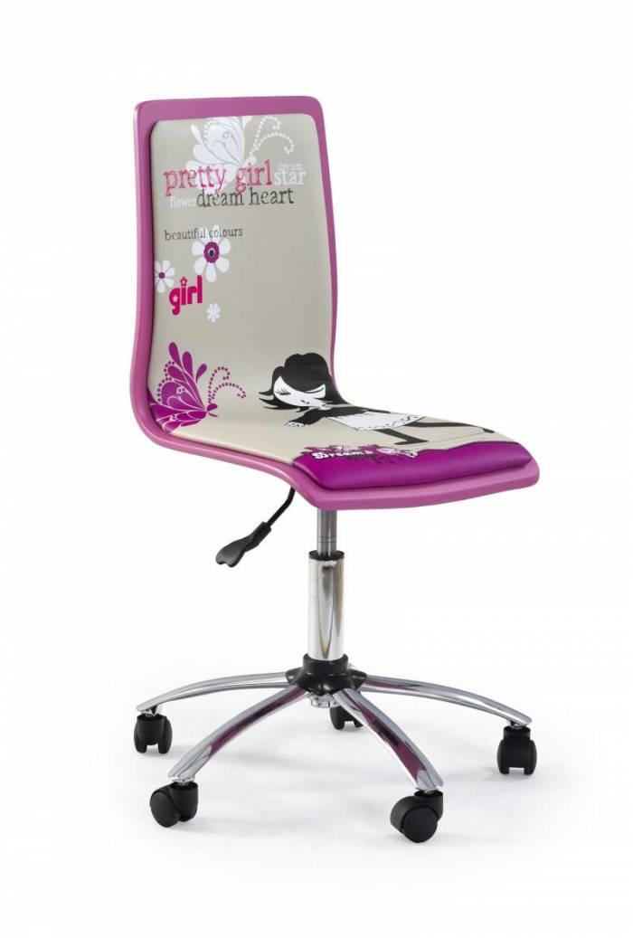 Scaun de birou pentru copii Pretty