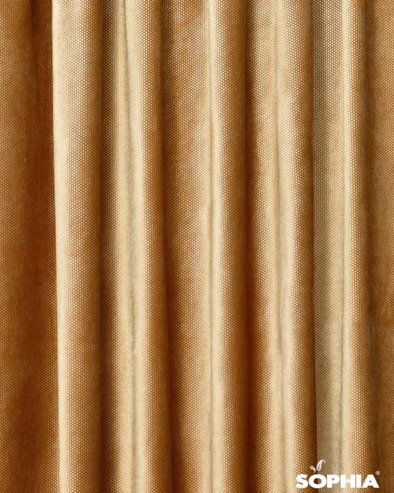 Material draperie Santiago Combs Velvet