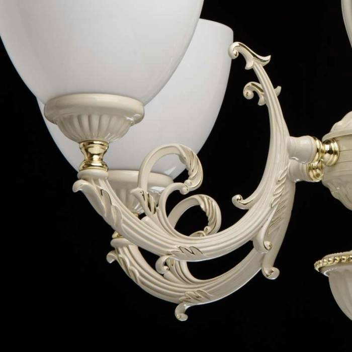 Candelabru elegant tradițional Reinosa
