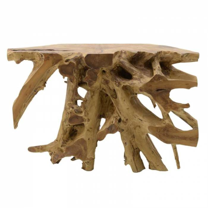 Consolă din lemn Raleigh