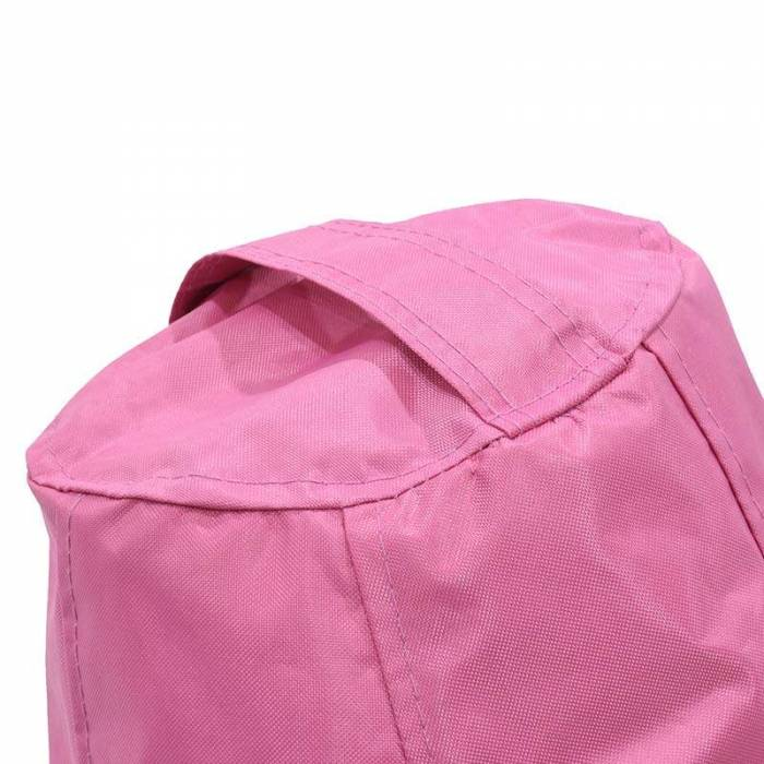 Puf Eco Pink