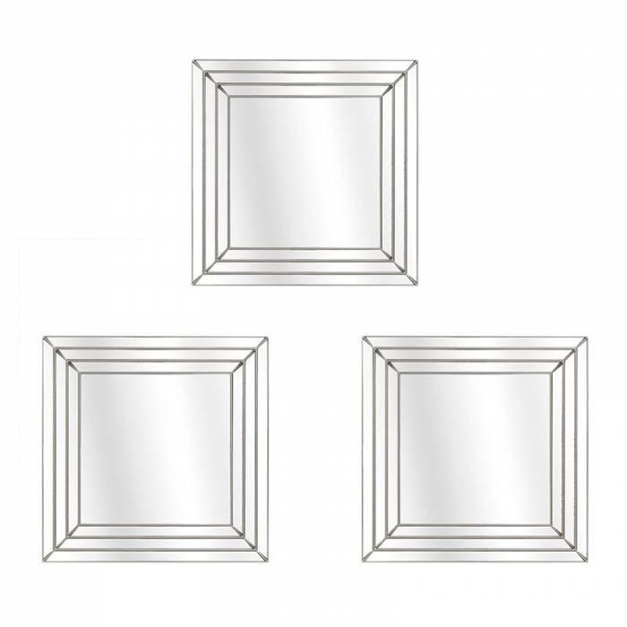 Set 3 oglinzi Debera