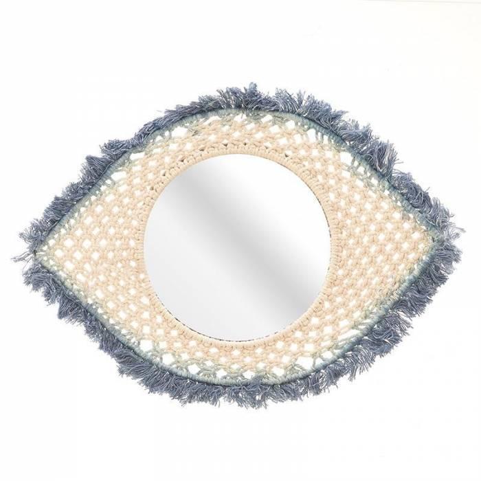 Oglindă decorativă Dean