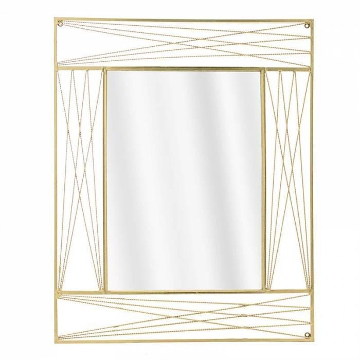 Oglindă decorativă Doris