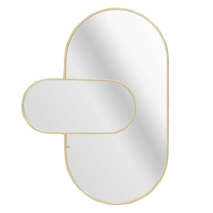 Oglindă decorativă Josette