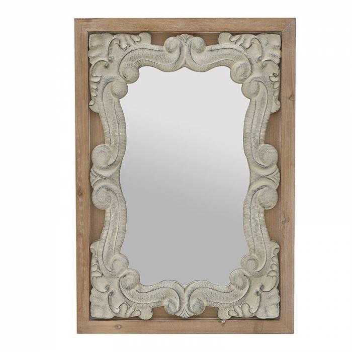 Oglindă hol Hattie