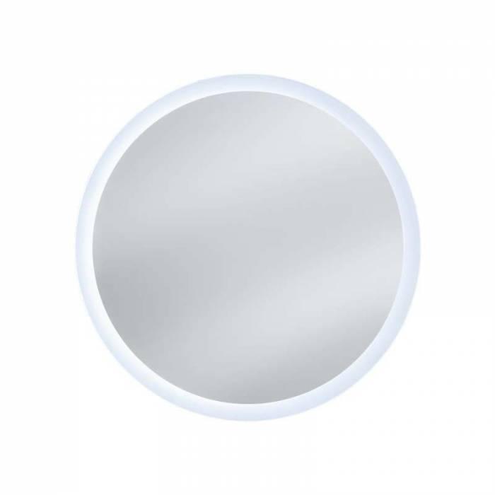 Oglindă rotundă cu LED Venus 80, sticlă