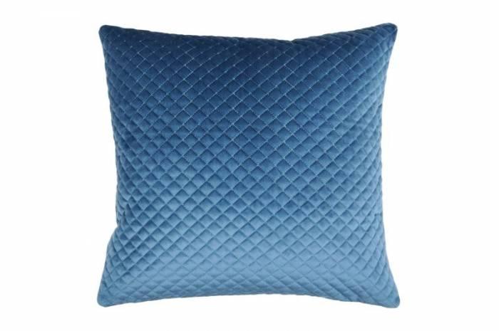 Pernă albastră Baryton Bleu 45x45 cm