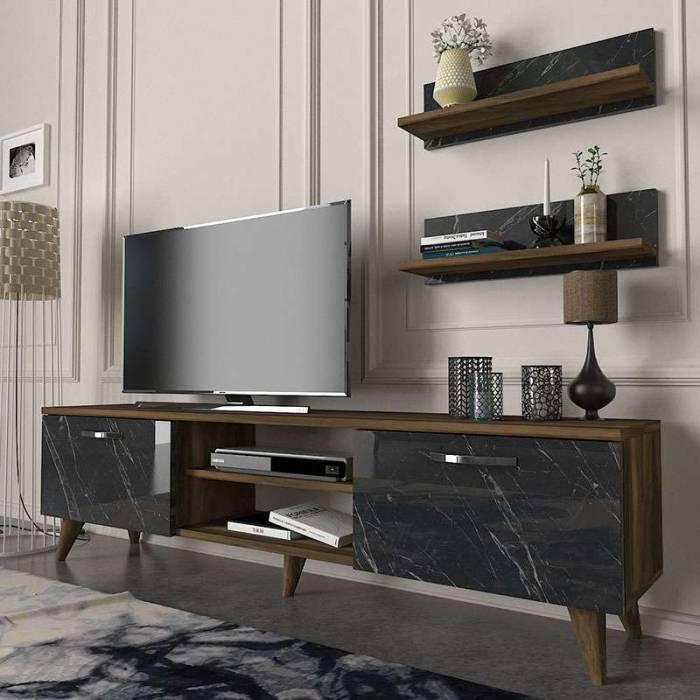 Comodă TV Samatha