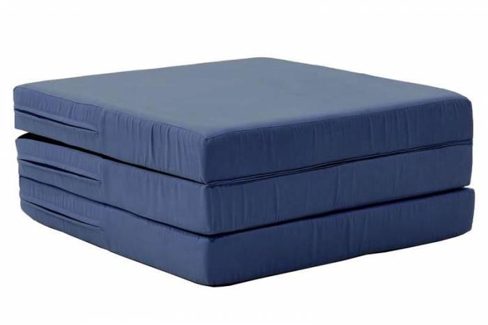 Saltea Bean Blue
