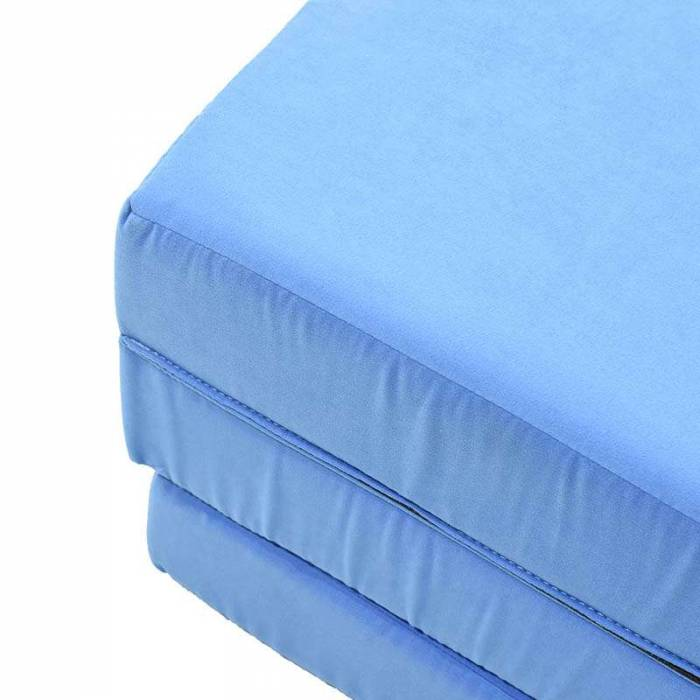 Saltea Bean Light Blue
