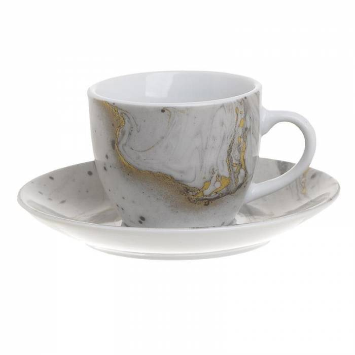 Set de 6 piese de cafea Joyce